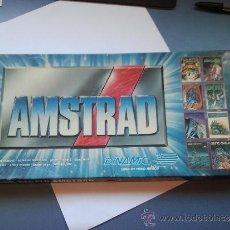 Videojuegos y Consolas: PACK REGALO AMSTRAD DISCO 8 JUEGOS . Lote 38139215