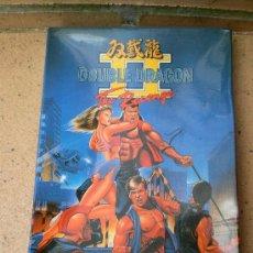 Videojuegos y Consolas: JUEGO DOUBLE DRAGON II -THE REVENGE-. Lote 38331764