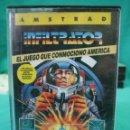Videojuegos y Consolas: JUEGO AMSTRAD PARA ORDENADOR. Lote 39560823
