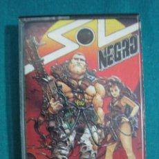 Videojuegos y Consolas: JUEGO PARA CONSOLA AMSTRAD. Lote 45286430