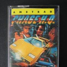 Videojuegos y Consolas: JUEGO AMSTRAD. Lote 48311405