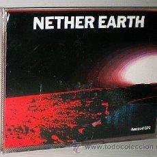 Videojuegos y Consolas: NETHER EARTH [ARGUS PRESS SOFTWARE LTD] [1986] [AMSTRAD CPC]. Lote 29557409