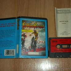 Videojuegos y Consolas: ENDURORACER. Lote 173648442
