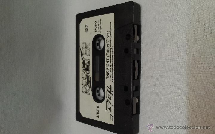 Videojuegos y Consolas: AMSTRAD - JUEGO TRANTOR , RESISTER DE AMSTRAD - Foto 2 - 51721413