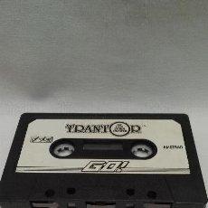Videojuegos y Consolas: AMSTRAD - JUEGO TRANTOR , RESISTER DE AMSTRAD . Lote 51721413