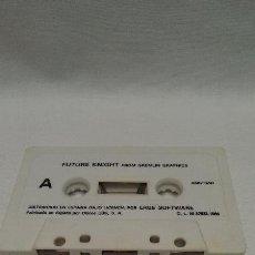 Videojuegos y Consolas: AMSTRAD - FUTURE KNIGHT DE AMSTRAD . Lote 51721592