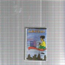 Videojuegos y Consolas: AMSTRAD PORTADA BOLOS. Lote 52439911