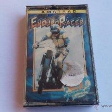 Videojuegos y Consolas: AMSTRAD JUEGO PRECINTADO ENDURO RACER. Lote 52938176