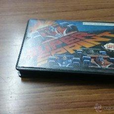 Videojuegos y Consolas: JUEGO CASSETTE AMSTRAD SUPESPRINT 1987 CINTA AMSTRAD. Lote 52942356