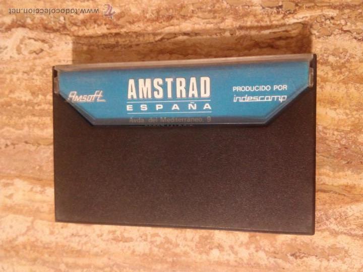 Videojuegos y Consolas: Juego de Amstrad Fruit Machine - Foto 2 - 53802936
