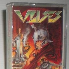 Videojuegos y Consolas: ULISES [OPERA SOFTWARE] 1989 [AMSTRAD CPC] ULYSES AZPIRI. Lote 55381759