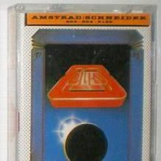 Videojuegos y Consolas: ALIEN 8 [ULTIMATE PLAY THE GAME] [1985] RICOCHET [AMSTRAD CPC] FILMATION ISOMETRICA. Lote 48061243