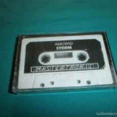 Videojuegos y Consolas: JUEGO AMSTRAD STORM. Lote 56894552