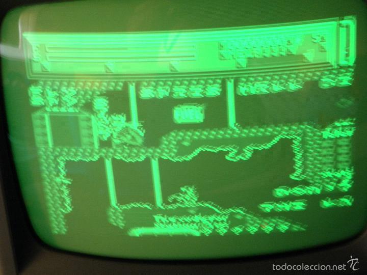Videojuegos y Consolas: JUEGO AMSTRAD FLYSPY - Foto 6 - 59538683