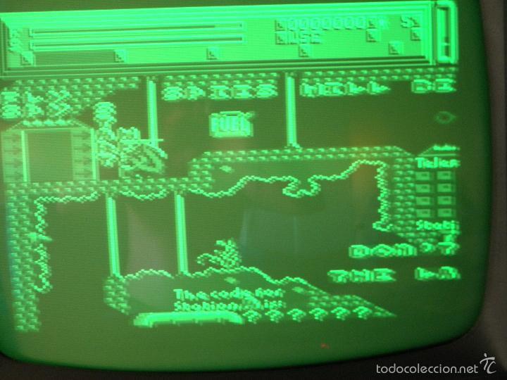 Videojuegos y Consolas: JUEGO AMSTRAD FLYSPY - Foto 7 - 59538683