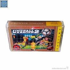 Videojuegos y Consolas: FOOTBALL MANAGER 2 / JUEGO AMSTRAD CPC CINTA / ESPAÑOL / SYSTEM 4 1989. Lote 107668244