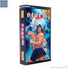 Videojuegos y Consolas: STORM / JUEGO AMSTRAD CPC CINTA / MASTERTRONIC 1986. Lote 60775831