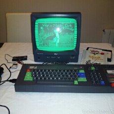 Videojuegos y Consolas: AMSTRAD CPC 464. Lote 56883941