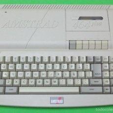 Videojuegos y Consolas: ORDENADOR 'AMSTRAD 464 PLUS 64K'. (LEER DESCRIPCIÓN Y ESTADO DEL PRODUCTO).. Lote 61277775