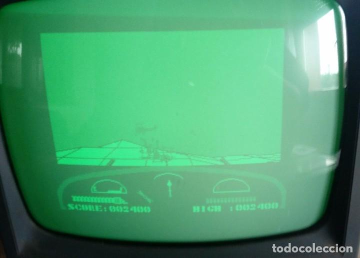 Videojuegos y Consolas: JUEGO AMSTRAD: DEEP STRIKE ---FUNCIONANDO--- - Foto 4 - 62449536
