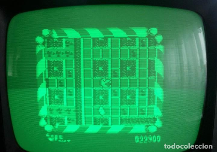 Videojuegos y Consolas: JUEGO AMSTRAD: MAD MIX GAME ---FUNCIONANDO--- - Foto 2 - 64395107