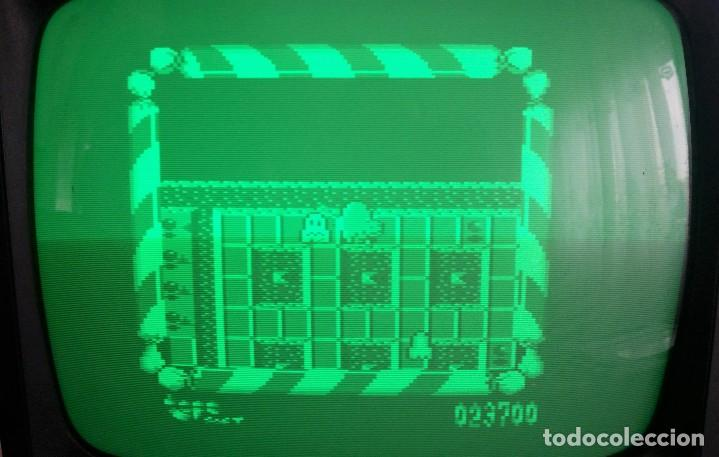 Videojuegos y Consolas: JUEGO AMSTRAD: MAD MIX GAME ---FUNCIONANDO--- - Foto 3 - 64395107