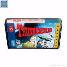 Videojuegos y Consolas: THUNDERBIRDS / JUEGO AMSTRAD CPC CINTA / MCM 1989. Lote 64840723