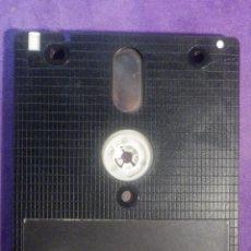 Videojuegos y Consolas: JUEGO - AMSTRAD - PAPER BOY - ZAFIRO - ELITE - EN DISCO - CON CAJA ORIGINAL - . Lote 67698753