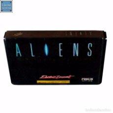 Videojuegos y Consolas: ALIENS / JUEGO AMSTRAD CPC CINTA / ESPAÑOL / ELECTRIC DREAMS PROEIN SOFT LINE 1986. Lote 52435053