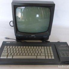 Videojuegos y Consolas: ORDENADOR COMPUTADORA AMSTRAD 128K - TECLADO CPC 6128 + MONITOR GT 65 -BUEN ESTADO DE CONSERVACIÓN. Lote 82210856