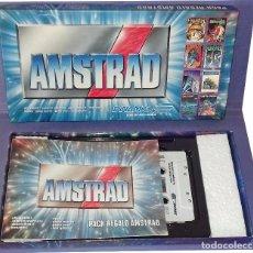Videojuegos y Consolas: PACK REGALO AMSTRAD 8 JUEGOS [AMSTRAD ESPAÑA] 1989 DINAMIC SOFTWARE [AMSTRAD CPC]. Lote 84701520