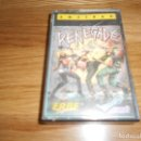 Videojuegos y Consolas: RENEGADE / ERBE IMAGINE THE HIT SQUAD 1987 TECHNOS NEKKETSU KOUHA KUNIO-KUN AMSTRAD CPC 464 CASSETTE. Lote 86350536