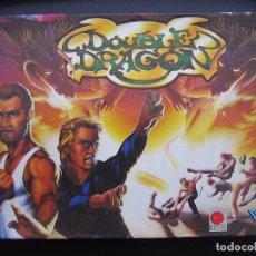 Videojuegos y Consolas: JUEGO AMSTRAD CPC DOBLE DRAGON. Lote 87651772