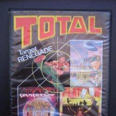 Videojuegos y Consolas: JUEGO AMSTRAD TOTAL. Lote 87653888