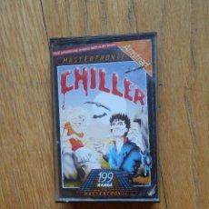 Videojuegos y Consolas: CHILLER, AMSTRAD, MASTERTRONIC. Lote 90335628
