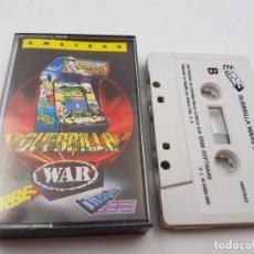 Videojuegos y Consolas: JUEGO CASSETTE GUERRILLA WARS ERBE ESPAÑA AMSTRAD CPC.COMBINO ENVIO. Lote 207349367