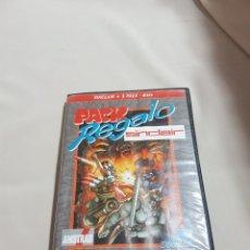 Videojuegos y Consolas: JUEGO PACK REGALO AMSTRAD SINCLAIR + 3 PACK . Lote 90983907