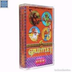 Videojuegos y Consolas: GAUNTLET / JUEGO AMSTRAD CPC CINTA / KIXX 1985. Lote 91532630