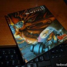 Videojuegos y Consolas: ZONA 0, JUEGO PC 5 1/4, DE TOPO SOFT, PRECINTADO SIN ABRIR. Lote 92295100