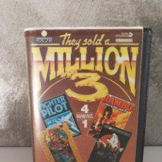 Videojuegos y Consolas: SOLD A MILLION 3 AMSTRAD. Lote 93140905