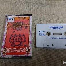 Videojuegos y Consolas: AMSTRAD - JUEGO NIGHTLORE AMSTRAD. Lote 95294383