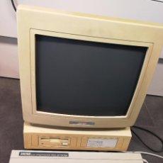 Videojuegos y Consolas: ORDENADOR AMSTRAD PCW 9512. Lote 95625791