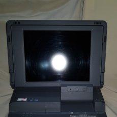 Videojuegos y Consolas: ESTUPENDO Y RARO ORDENADOR PORTÁTIL LAPTOP AMSTRAD ALT - 286 . Lote 98150635