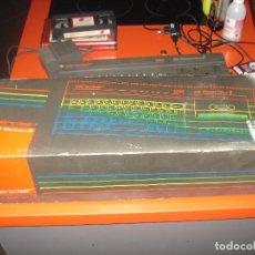 Videojuegos y Consolas: SINCLAIR ZX SPECTRUM +2 128K EL PRIMERO,MODELO GRIS. Lote 98163987