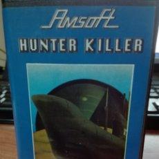 Videojuegos y Consolas: HUNTER KILLER FORMATO ESTUCHE. Lote 101016491
