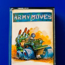 Videojuegos y Consolas: ARMY MOVES AMSTRAD DINAMIC. Lote 59983367