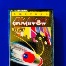 Videojuegos y Consolas: ARKANOID AMSTRAD TAITO ERBE SOFTWARE. Lote 59986062