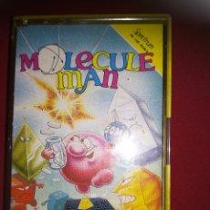 Videojuegos y Consolas: JUEGO MOLECULE MAN. Lote 103516299