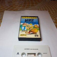 Videojuegos y Consolas: JUEGO ORIGINAL ASTERIX Y EL CALDERO MAGICO. Lote 108433687