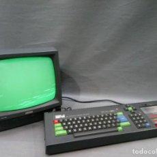 Videojuegos y Consolas: ORDENADOR / AMSTRAD 64K ORDENADOR PERSONAL EN COLOR / CPC 64. Lote 108896219